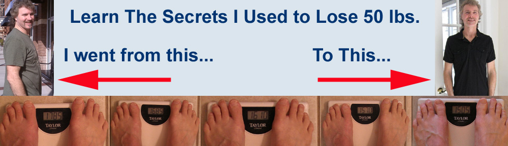 No Nonsense Weight Loss